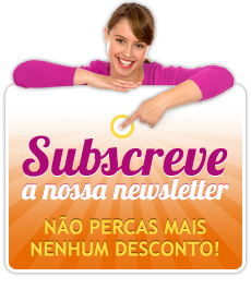 Subscri��o de Newsletter Livoo