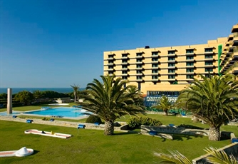 ESPINHO - Estadia de 2 Noites no Hotel Solverde Spa & Wellness Center 5* + Program Relaxante para dois!