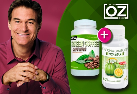 Oprah winfrey weight loss supplement